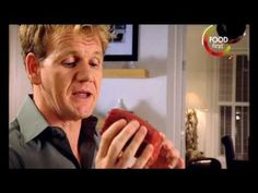 2:34 How to cook Beef - Gordon Ramsay Recipe -cookery show- easy to cook      de FoodfirstTV     il y a 2 ans     104 573 vues  Watch Gordon Ramsay cook Beef.