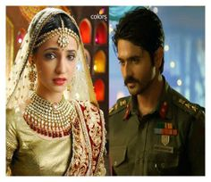 Rangrasiya has been taking major twists and turns this past week with the wedding of Paro (Sanaya Irani) and Rudra (Ashish Sharma). We all know the wedding doesn't take place thanks to Thakur Tejawat's (Tarun Khanna) Read more: http://www.planetsanaya.org/2014/03/the-next-big-twist-in-rangrasiya.html#ixzz2wbuzEg8v