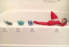 Check out these funny and easy Elf on the Shelf Ideas for Kids. These will make great holiday activities for kids over the festive season. Funny and Easy Elf on the Shelf Ideas for Kids Awesome Elf On The Shelf Ideas, Elf Ideas Easy, Elf Is Back Ideas, Elf On The Shelf Ideas For Toddlers, Elf Auf Dem Regal, Holiday Activities For Kids, Christmas Ideas For Kids, Elf Magic, Elf On The Self