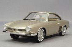 1962 日野コンテッサ900