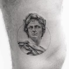 29 Museum-Worthy Tattoos Inspired by Art History