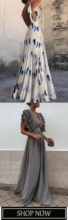 1a5bd154a4770 Women s Hot Sale Maxi Dresses !  maxi dress  floral dress  evening dress   long dress  sexy dress  fashion dress  party dress  wedding dress