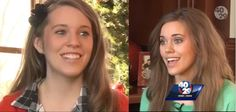 Jill And Jessa Duggar Of 19 Kids And Counting Reveal How Many Kids They Want   OK! Magazine