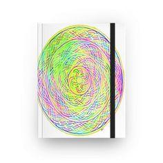 Sketchbook Novelo do Studio Dutearts por R$ 60,00