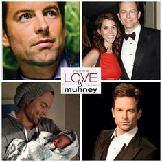 Bring Back Michael Muhney as Adam Newman, He is the only Adam!!