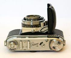 Camara Kodak Retina IB