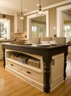 traditional kitchen by Kayron Brewer, CKD / Studio KB