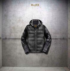ITALO-LS #short #jacket #wool #stretch #moorer #fallwinter15 #