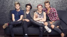 | THE VAMPS TALK ABOUT THEIR NEW SEXY LYRICS TO NEW TRACK I FOUND A GIRL ! | http://www.boybands.co.uk
