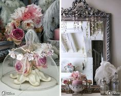 e-magDECO: Decorating Magazine Online: A very shabby old barn