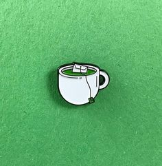 #Repost @reppinpins  A pin full of antioxidants.  . . Not really.    (Posted by https://bbllowwnn.com/) Tap the photo for purchase info. Follow @bbllowwnn on Instagram for more great pins!