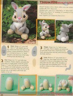Thumper tutorial part 1