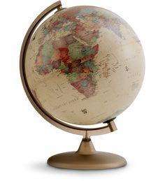🖤 Tecnodidattica Discovery 30cm karttapallo | Karkkainen.com verkkokauppa