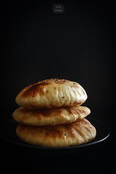 Naan Bread | ELLE Eten