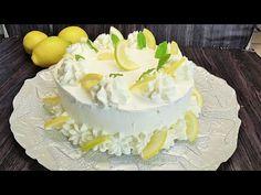 Kenwood Cooking, Matki, Youtube, Food, Pies, Kuchen, Easy Cooking, Raspberries, Dessert Ideas