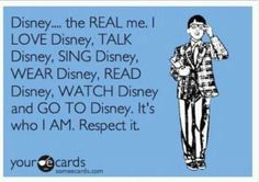 MickeyMeCrazy Disney