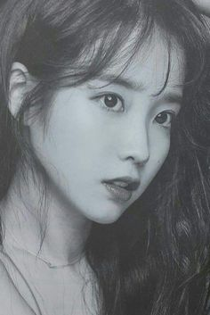 Here's the list of top 10 most successful and beautiful Korean drama actresses who have wonderful screen presence, can sing and dance, are TV and radio hosts or have successful modeling careers! Here you will also find some K-drama recommendations! Kpop Drawings, Art Drawings Sketches, Celebrity Drawings, Wow Art, Korean Actresses, Korean Beauty, Korean Drama, Korean Girl, My Idol