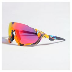 Photochromic Cycling Glasses Cycling Glasses, Color Lenses, Mirrored Sunglasses, Circle Lenses