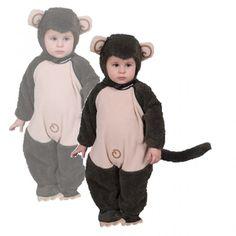 Comprar Disfraz de Monito para bebe | Mercadisfraces | Tienda de Disfraces Online. Disfraces Originales.