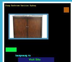 Cheap Bathroom Vanities Sydney 175010 - The Best Image Search