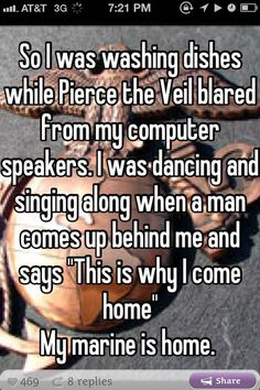 "I saw this on ""Whisper"" and it seriously made my day!"
