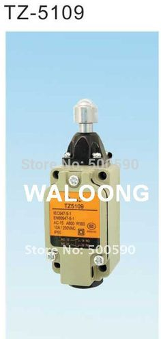 Cheap proof coin, Buy Quality switch water proof directly from China proof box Suppliers: 	10pcs/Lot Limit switch sensor TZ-5109 TZ5109 Micro switch travel switch water proof oil proof top quality&nbs