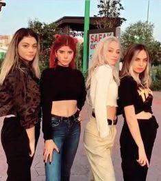 Son Luna, Powerpuff Girls, Bff, Collections, Beautiful, Instagram, Women, Fashion, Moda