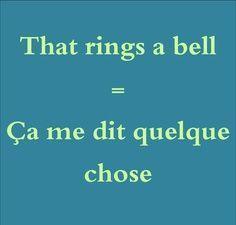francês/inglês