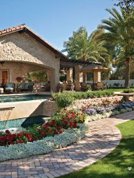 "I saw this in ""Coming Full Circle"" in Phoenix Home & Garden February 2013."