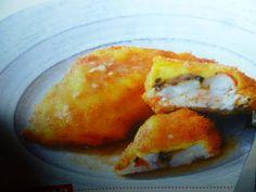 un mondo di ricette: cucina provenzale - trota à la vauclusienne