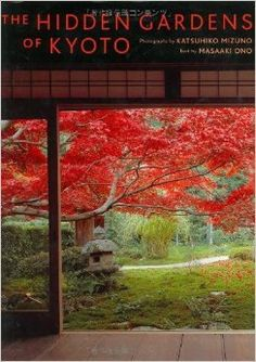 """On a rainy winter's day, lie on the day bed at Sea Zen and enjoy the books like our """"Hidden gardens of Kyoto"""". Kyoto, Hidden Garden, Gardening Books, Luxury Spa, Friends Show, Winter Day, New Books, Things To Think About, Zen"""