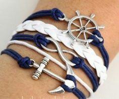 Bleu marine ♡