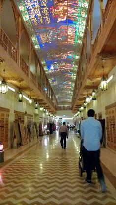 Khan Murjan Souk - Wafi Center