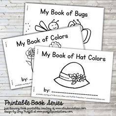 free printable book series keep summer reading slump away with these fun and free books - Printable Kindergarten Books