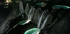 Activité Argeles : Parc aquatique Canyoning à Argelès-sur-Mer (66)