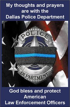 Reflections by a Dallas police officer — Homeland Security — Medium Dallas Police Officers, Police Badges, Police Wife Life, Leo Police, Cop Wife, Police Family, Police Lives Matter, Real Hero, Blue Bloods