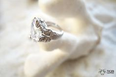 Hey, I found this really awesome Etsy listing at https://www.etsy.com/listing/179878103/15-carat-oval-cut-mermaid-ring-man-made