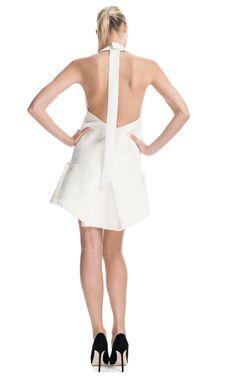 Ellery Hakama Dress