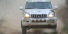 Extraordinario papel del Team ARC-Miracar en la Baja Portalegre