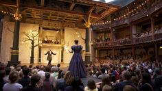Oh holy bejesus, this excites me so much. I need to get tickets. Stephen Fry in the Twelfth Night at the Globe.
