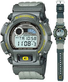 DW-9000AS-8AT - 製品情報 - G-SHOCK - CASIO 2d154984d0