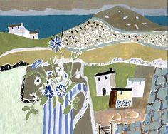 Heather Bray, Cape Cornwall
