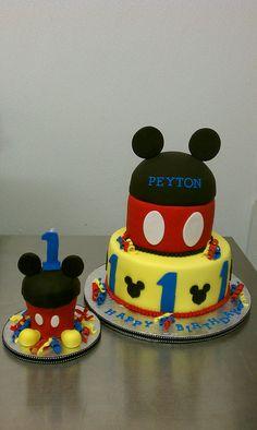 cake/smash cake