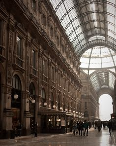 The Black Workshop, Milano, Italy