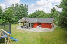 26-3165 Shed, Outdoor Structures, Cabin, House Styles, Home Decor, Patio, Enjoying The Sun, Sandbox, Fireplace Heater