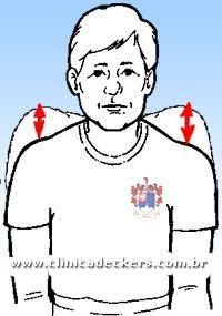 Orientações Médicas / Fisioterapia: Fisioterapia Exercícios Terapêuticos Para o Ombro