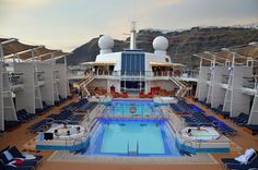 We Took the Road Less Traveled: Cruising with the Cotés: The Celebrity Reflection
