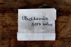 Vadkovászsuli: A szárított kovász újraélesztése