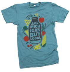Buy Local Michigan!