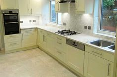 An Innova Linwood Alabaster Kitchen - http://www.diy-kitchens.com/kitchens/linwood-alabaster/details/